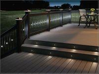1000+ ideas about Deck Lighting on Pinterest
