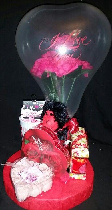 86 Best Valentine Bouquetarrangement Images On Pinterest