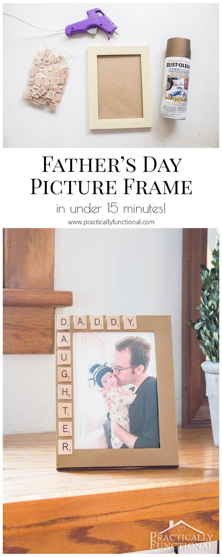 Funky Homemade Frames Composition - Picture Frame Ideas ...