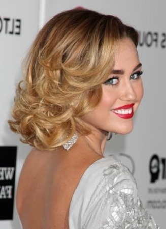23 Best Images About Hairstyle Ideas For Lana On Pinterest Curly