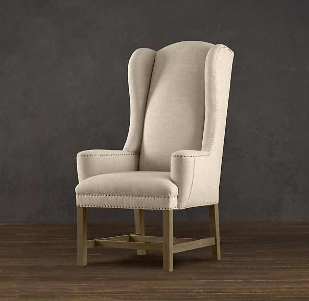 nailhead upholstered dining chair tailgate gear chairs 17 best ideas about on pinterest | mismatched ...