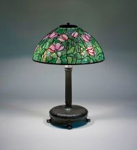 17 Best images about Tiffany Lamps on Pinterest   Wisteria ...
