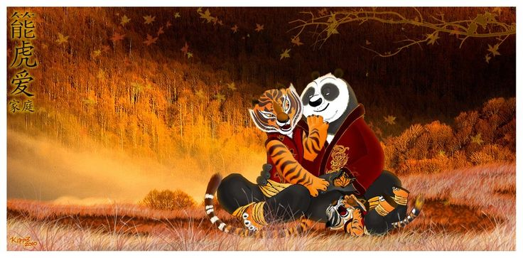 88 best images about Kung Fu Panda on Pinterest