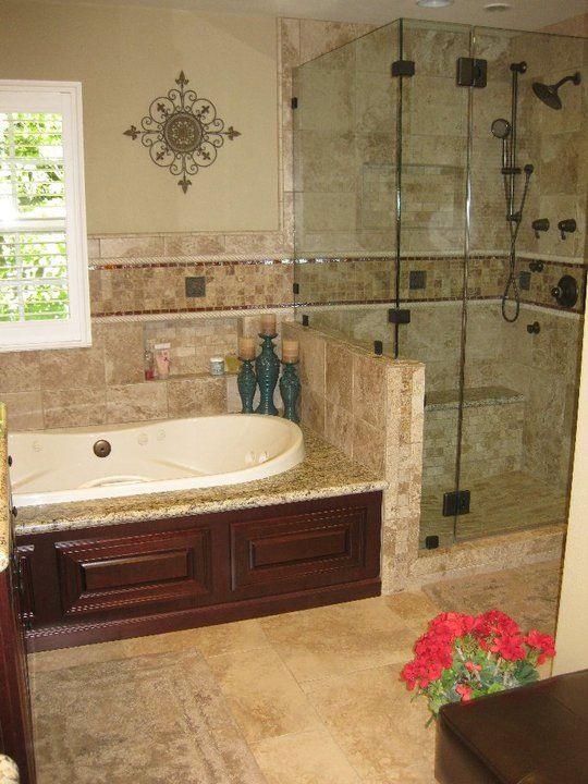 Bathroom Designs Jacuzzi Tub