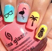 Nails fashion for teens and women | Nail art | Pinterest ...