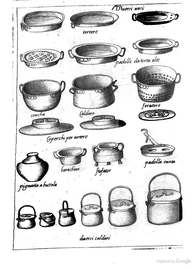 17 Best images about Food History 16th C on Pinterest