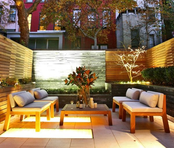 15 Best Images About Townhouse Patio On Pinterest Nyc Patio