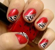 1000 ideas colorful nail