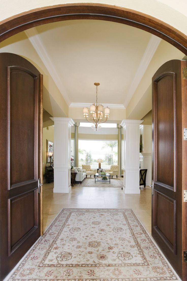 16 Best Images About Ideas For The House Foyers On