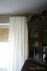 25 Best Ideas About Extra Long Curtains On Pinterest Long