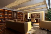 traditional executive office design - Google Search ...