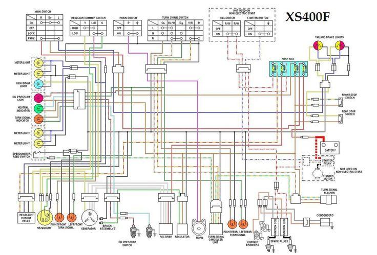 Wiring Diagram For Gas Ezgo Golf Cart