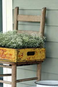 25+ Best Ideas about Old Wooden Chairs on Pinterest ...