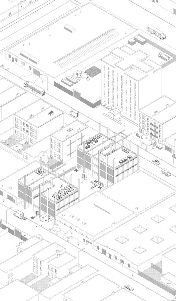 architectural drawing: a collection of ideas to try about