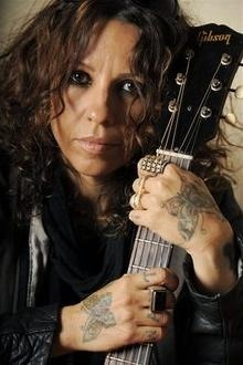 Chatter Busy Linda Perry Quotes Celebrities Pinterest