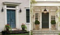 Best 20+ Colonial front door ideas on Pinterest