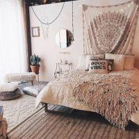 Teenage Bohemian Bedrooms