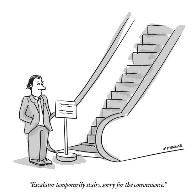 166 best images about New Yorker Cartoons on Pinterest