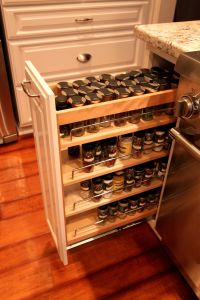 17 Best ideas about Pull Out Spice Rack on Pinterest ...