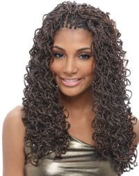 Janet Collection - Knot Curl | Bulk Hair for Crochet ...