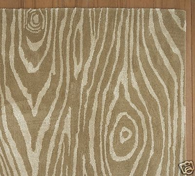 Rugs Faux bois and Nature on Pinterest