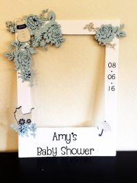 25+ best ideas about Baby picture frames on Pinterest ...