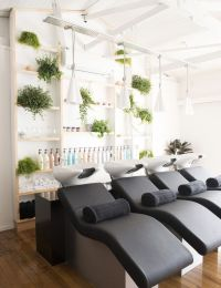 25+ best ideas about Salon interior on Pinterest | Salon ...
