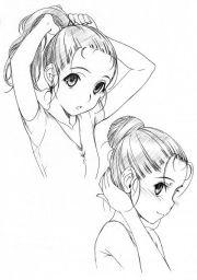tags anime ballet ballerina