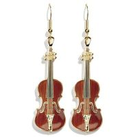 The 58 best images about Violin jewelry on Pinterest ...