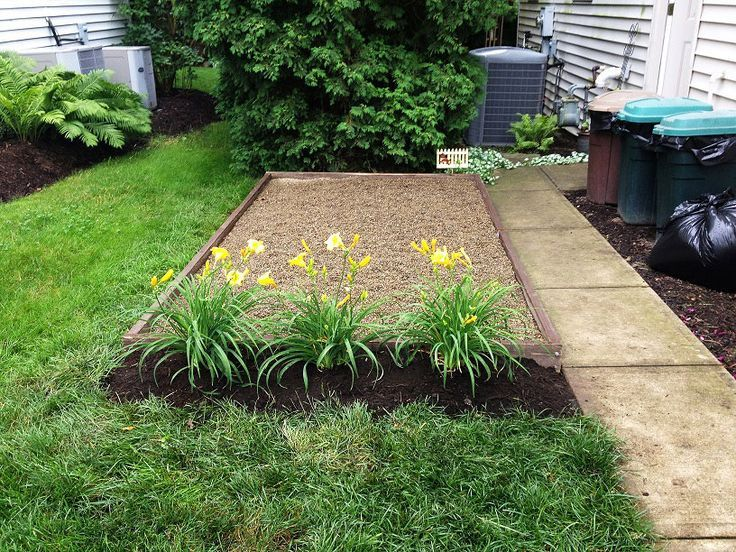 How To Build An Outdoor Doggy Potty Area Now How To