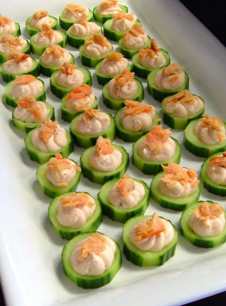 Finger Food For Anniversary Party  Finger food  Casa de Sobra  InLaws 50th Anniversary Ideas