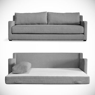 Daybeds Futons  Sleeper Sofas 12 Resources for Small