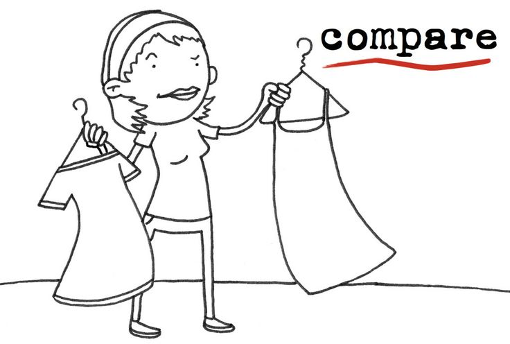 124 best images about comparatives & superlatives on