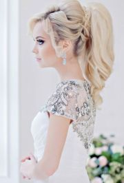 intricate wedding hairstyles