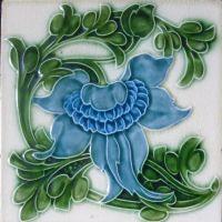 Best 20+ Ceramic tile art ideas on Pinterest   Clay tiles ...