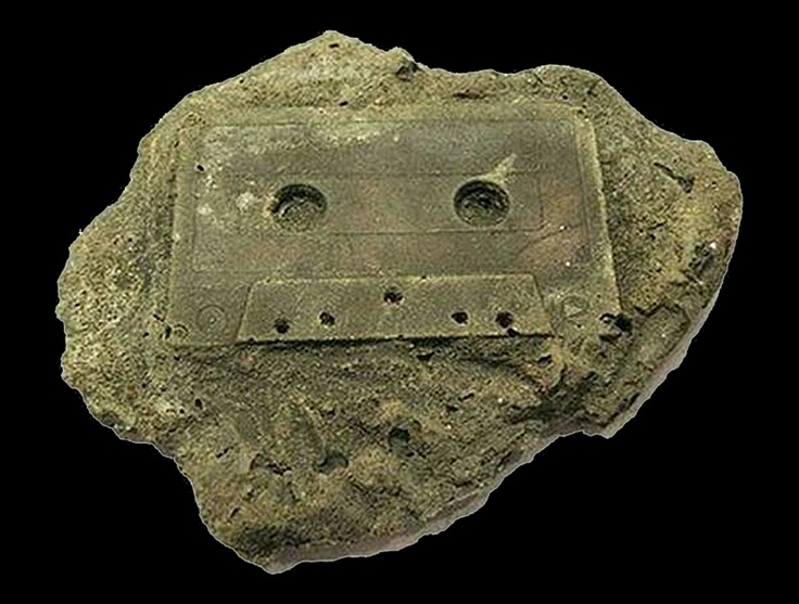 Stereo cassette