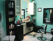 home salon ideas