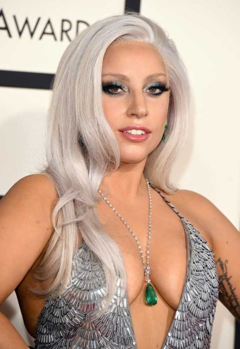 Lady Gaga - Grammy 2015