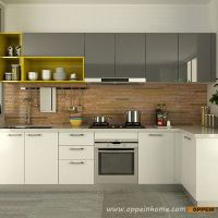 25+ best ideas about High gloss kitchen cabinets on ...
