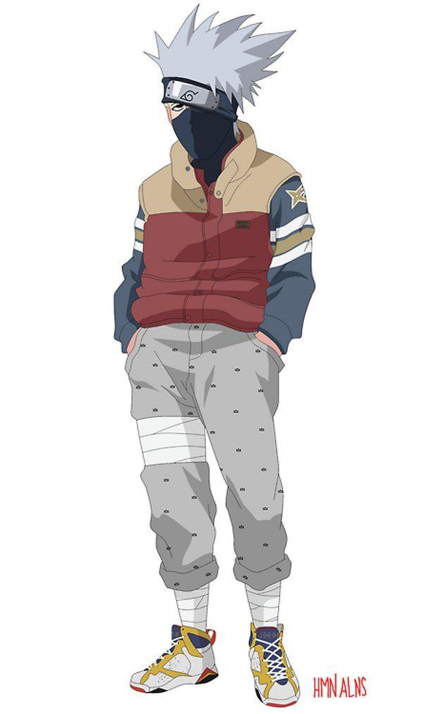 hypebeast anime