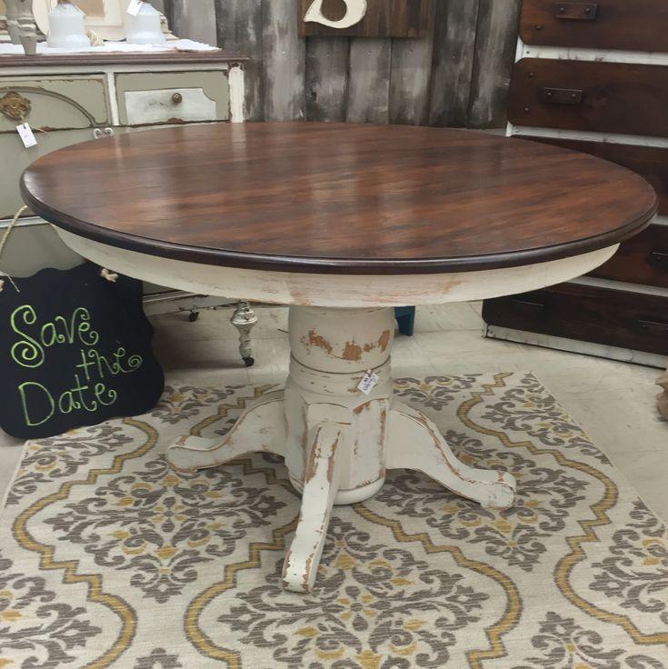 Best 20+ Painted kitchen tables ideas on Pinterest