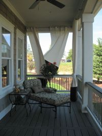 1000+ images about Balcony off Bedroom on Pinterest ...