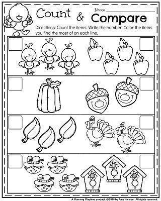 Best 20+ Thanksgiving Preschool ideas on Pinterest