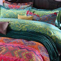1000+ ideas about Bohemian Bedding Sets on Pinterest ...