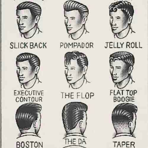 Types Of Styles Hair Styles Pinterest Style And Types Of