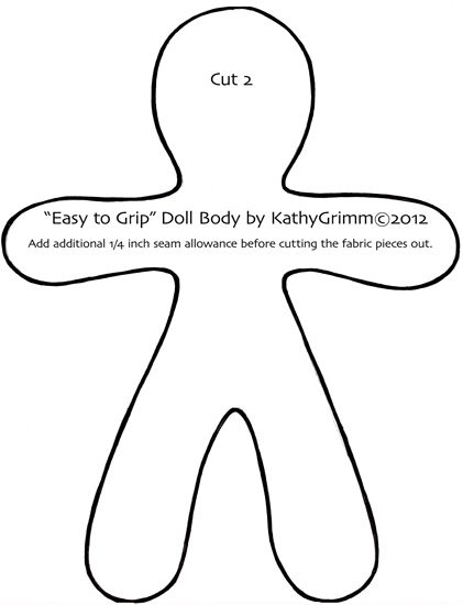 17 Best images about Doll Patterns & Tutorials on
