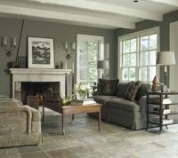 17 Best ideas about Slate Flooring on Pinterest | Slate ...