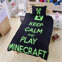 17 Best ideas about Minecraft Bedding on Pinterest ...