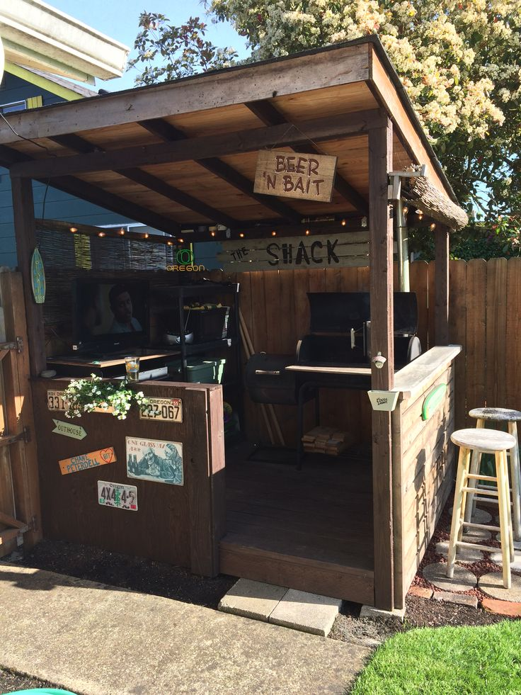 Bbq Shack My Bar Pinterest Nice Love This And Love