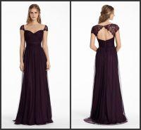 1000+ ideas about Plum Bridesmaid Dresses on Pinterest ...